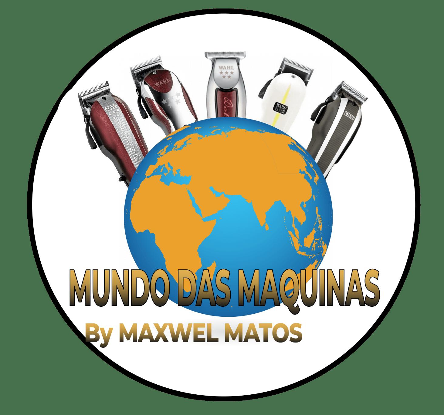 Mundo das Máquinas Oficial